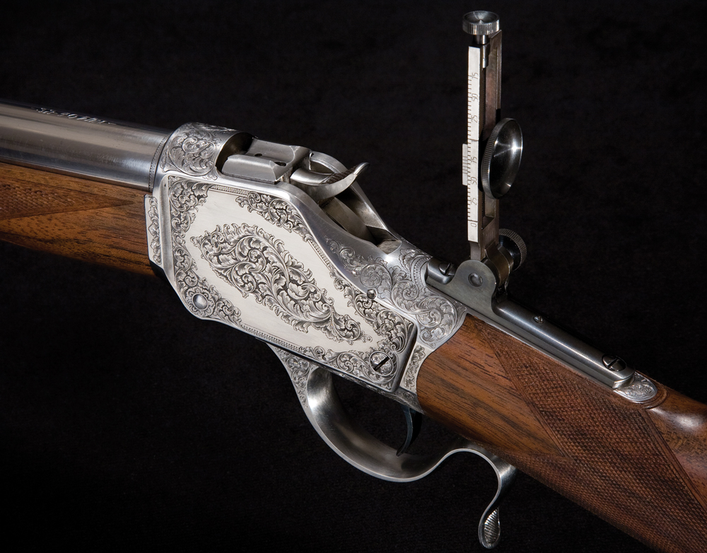 1 - The Winchester Model 85