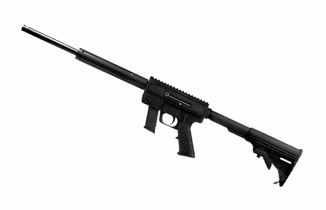 10mm Carbine JRC