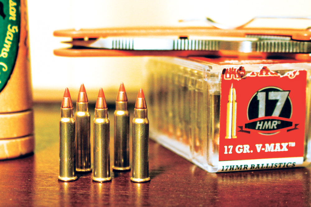 cartridge debate 17 hmr vs 17 wsm gun digest