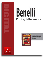 Benelli Pricing & Reference - PDF Digital Download