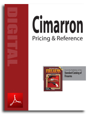 Download Cimarron Pricing & Reference