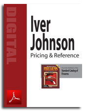 Download Iver Johnson Pricing, Value and Reference