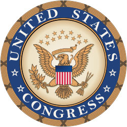 Unites States Congress Seal