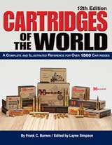 Order the new Cartridges of the World, 12th Edition