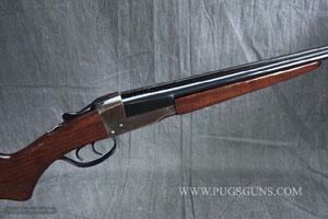 Shotgun Q&A: Stevens 'Letter Prefix' Serial Numbers | Gun Digest