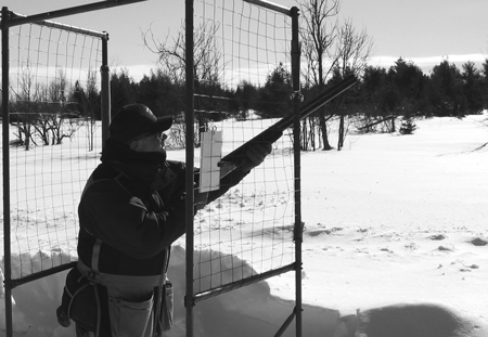Cold weather can be a problem for a slow burning powder in a hunting load and, depending on the temperature, will affect your hotter-burning target loads as well.