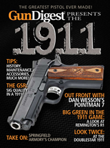1911 Digital eMag by Gun Digest