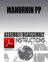 Manurhin PP Assembly/Disassembly Instructions Download