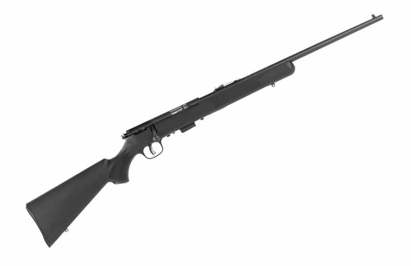 22 mag rifle 93 F