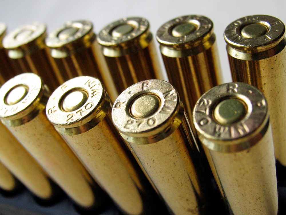 The .270 Winchester has become one of the most celebrated hunting cartridges 90 or so years. Famed outdoor writer Jack O'Connor could say enough good things about the red-hot cartridge.