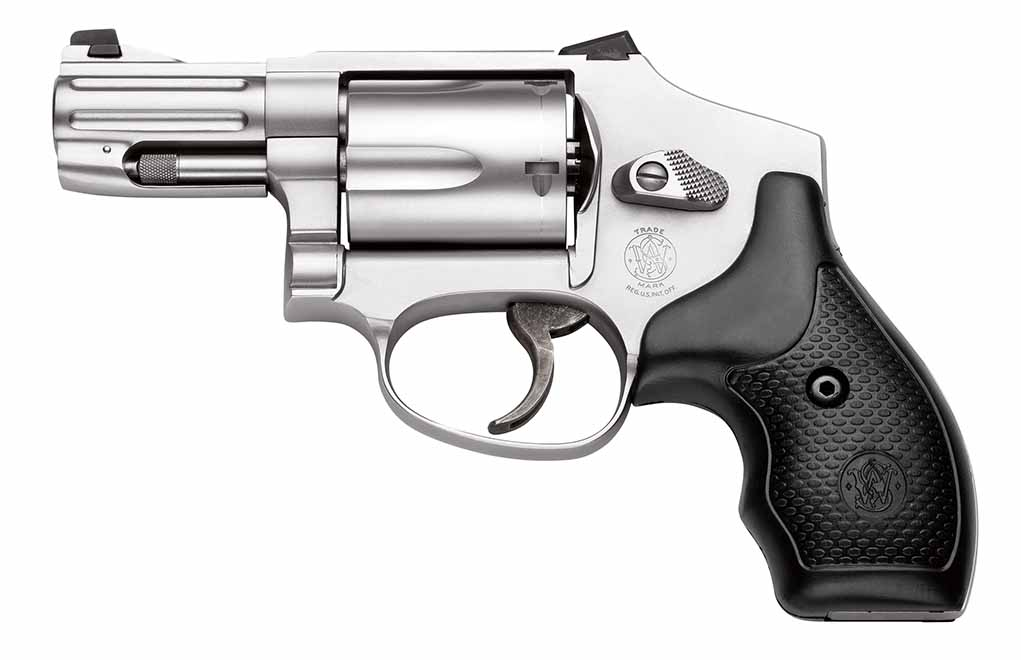 Smith & Wesson Model 640 Pro Series