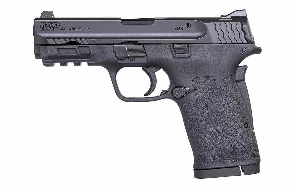 380 Pistol EZ