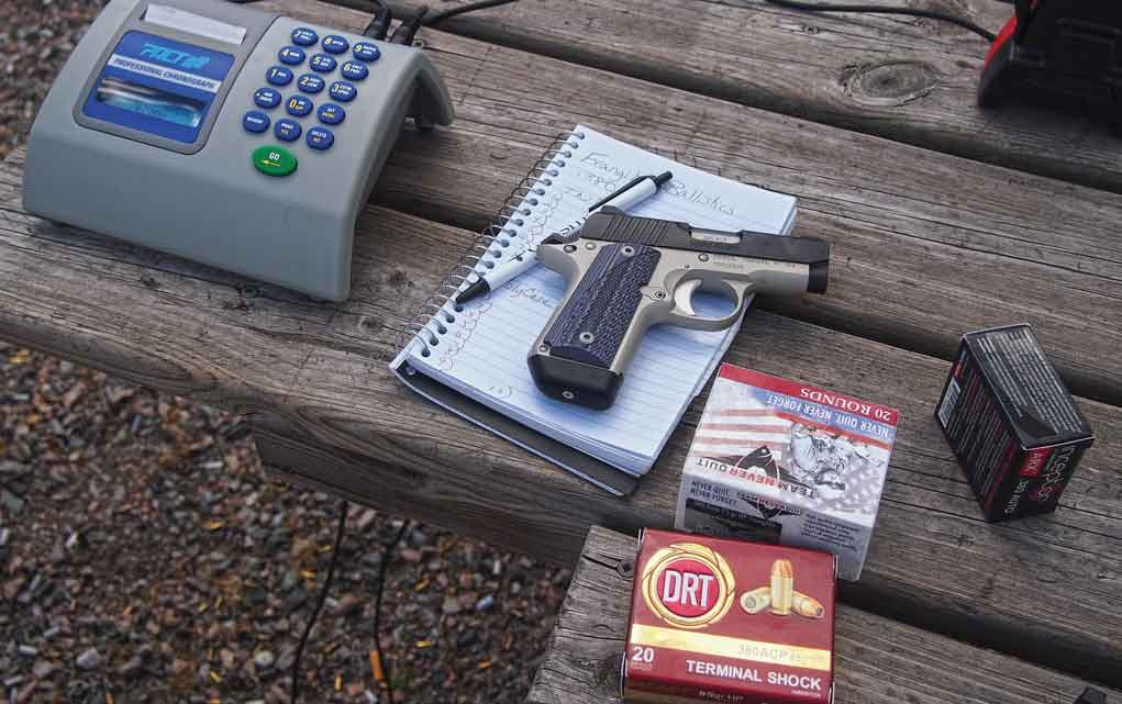 Concealed Carry: Is The  380 ACP Enough For Self-Defense