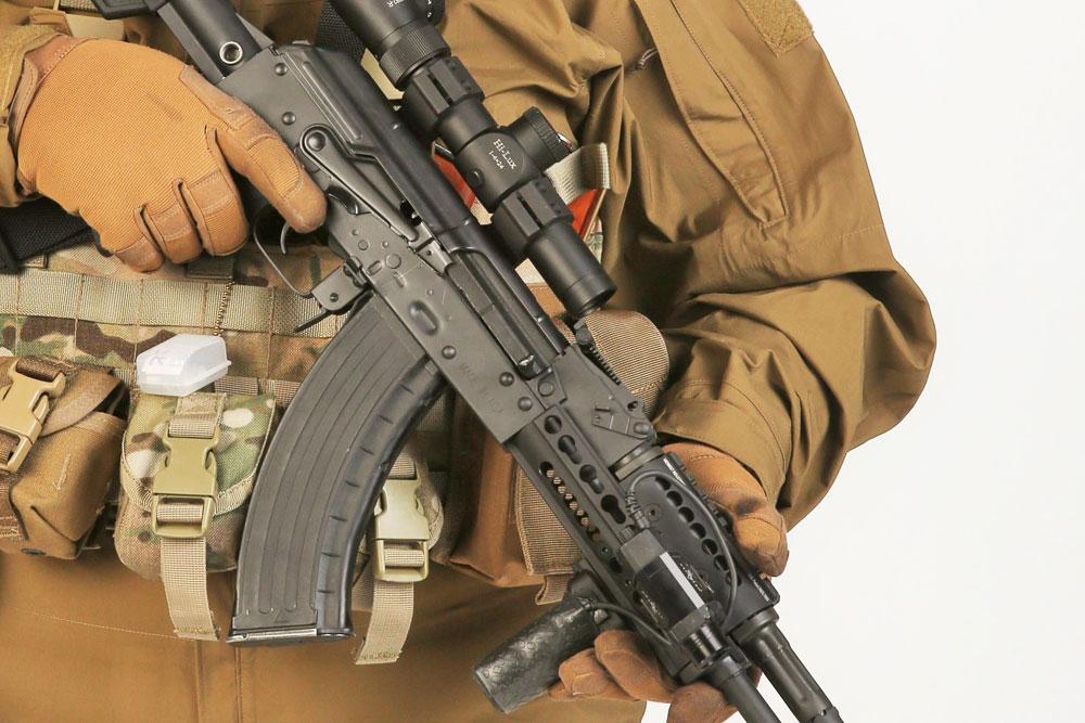 Great Aluminum AK Handguards | Gun Digest