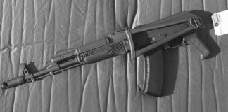 AK-47 as an alternative to the AR-15?