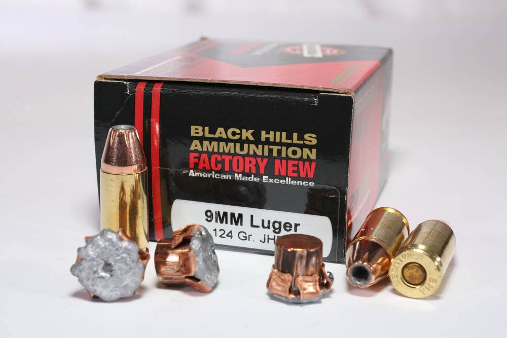 9mm Ammo How To Choose The Right Round For Defense