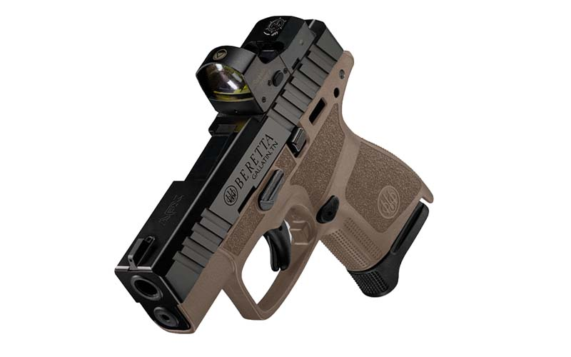 APX A1 Carry feature