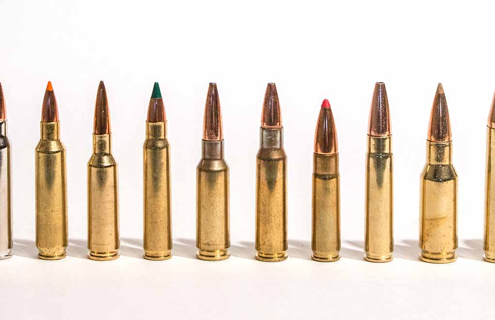AR-15 Calibers And Cartridges: What Should You Chamber Your Carbine?