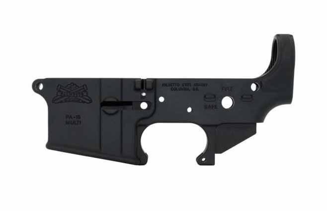 AR-15 Deal PSA Stripped lower