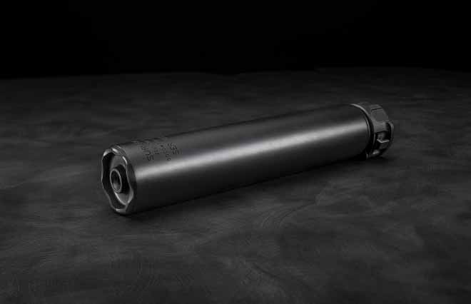 Suppressor socom