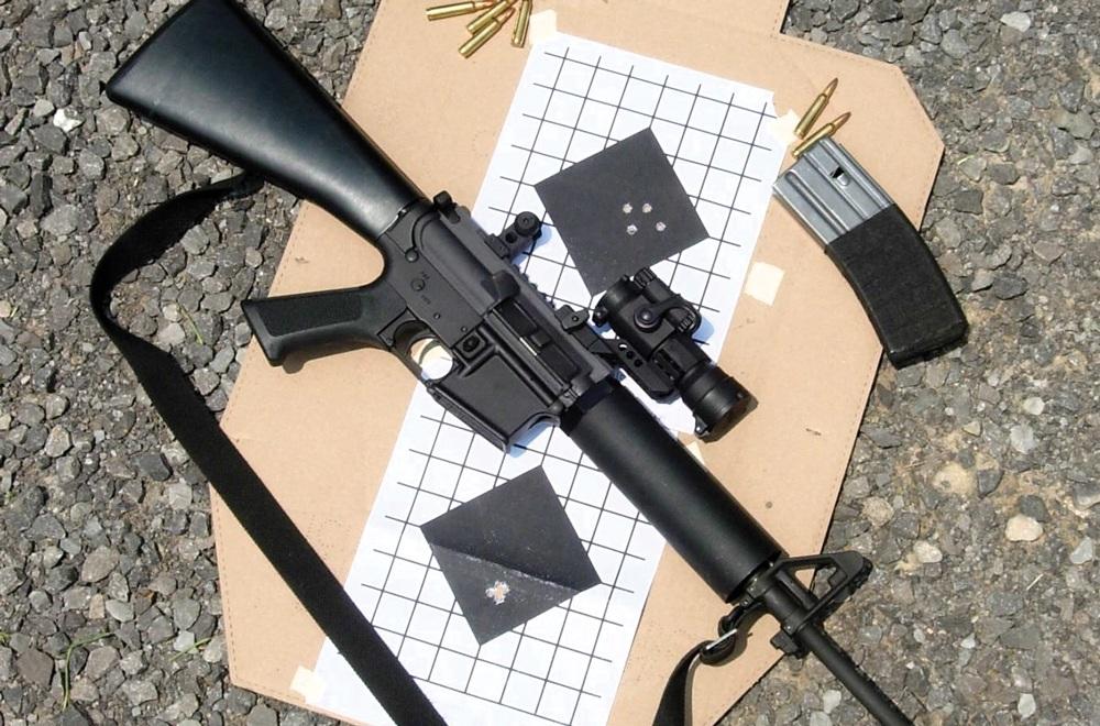 AR-Second