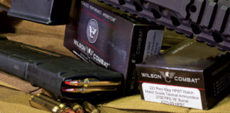 The AR-15 platform has become the most popular rifle in the world, and even though most are chambered for the .223 Remington/5.56 NATO cartridge, many other cartridges are now available for this versatile rifle.