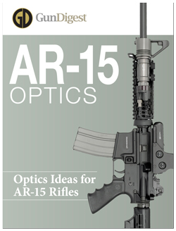 AR-15 Optics Guide
