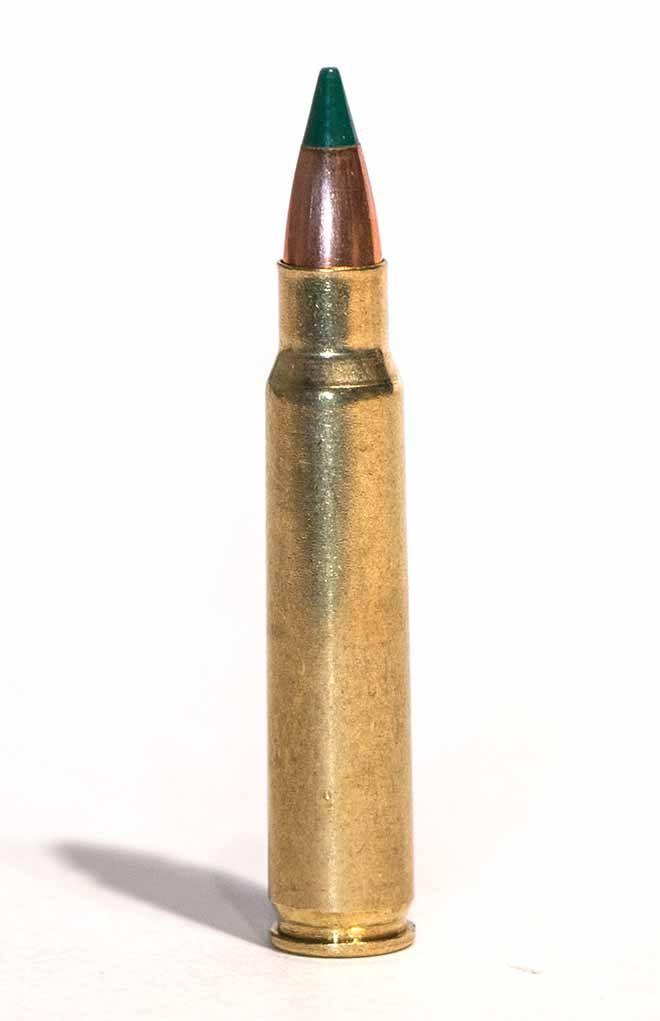 AR 15 Caliber