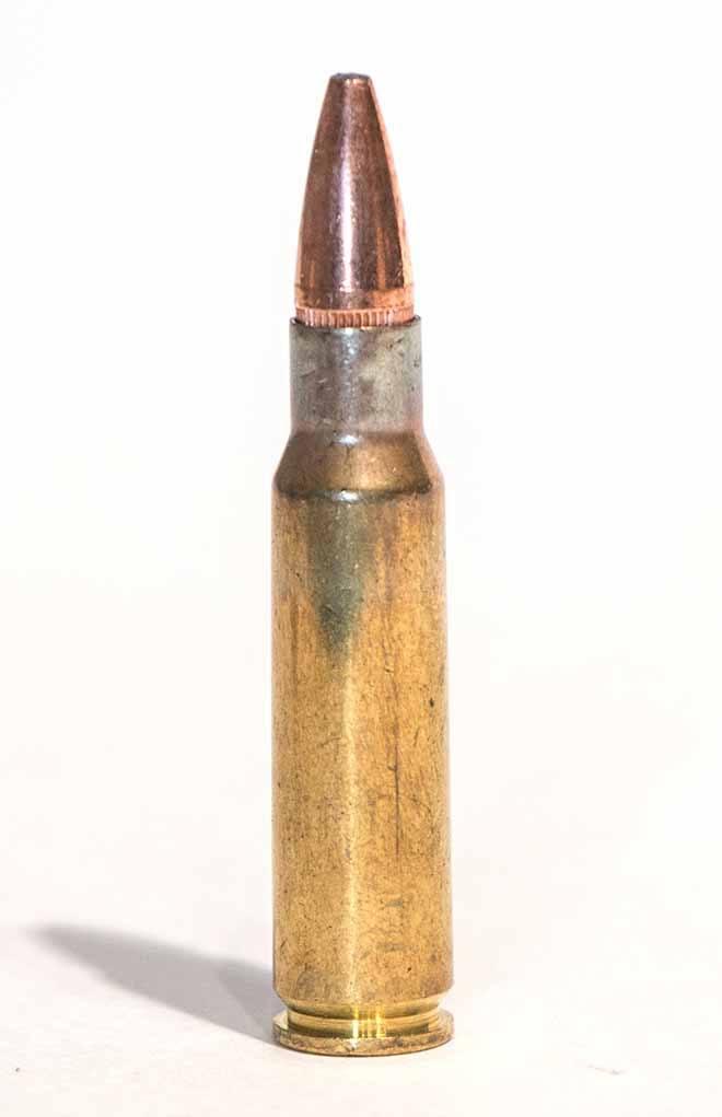 AR 15 Cartridge