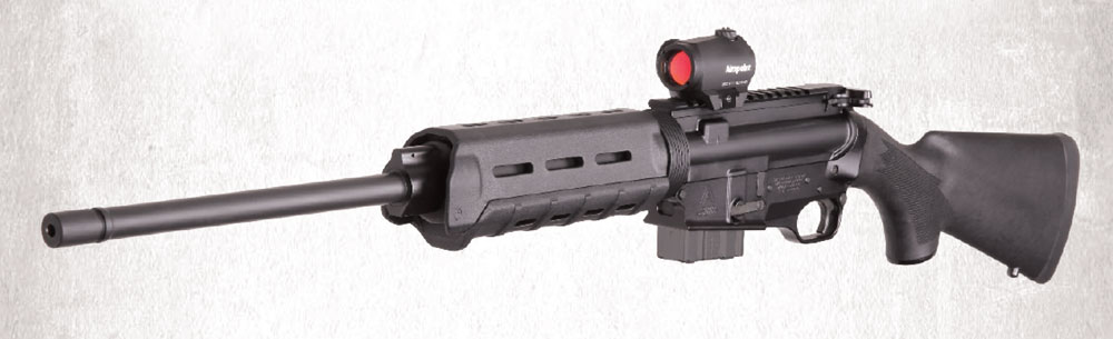 New ares semi automatic rifle legal in all states gun