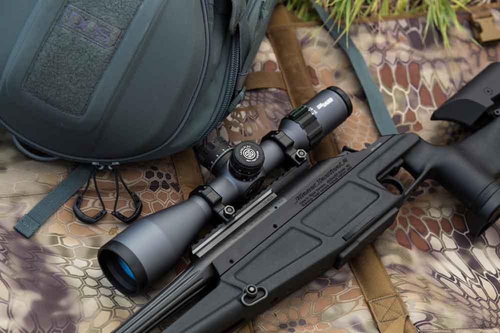 SIG Sauer LevelPlex Tango6 - 4