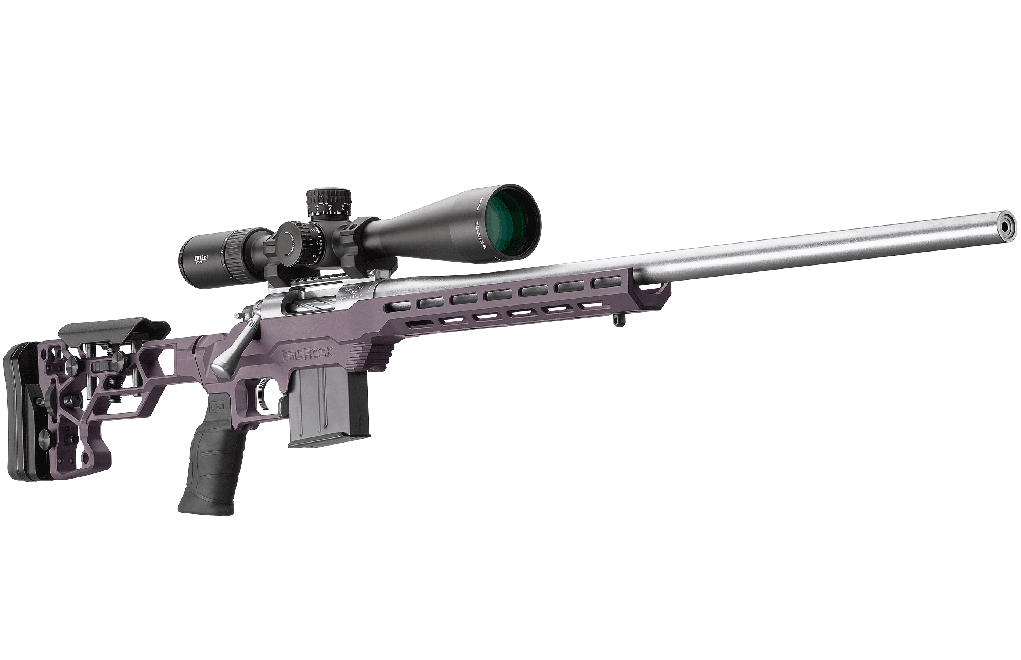 Badrock South Fork 6.5 Creedmoor Rifle