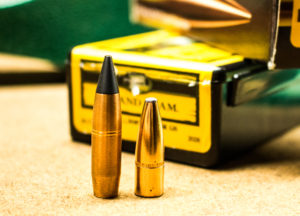 There's no easy cure in dealing with bullet bearing surface and accuracy. The only answer is doing your homework.