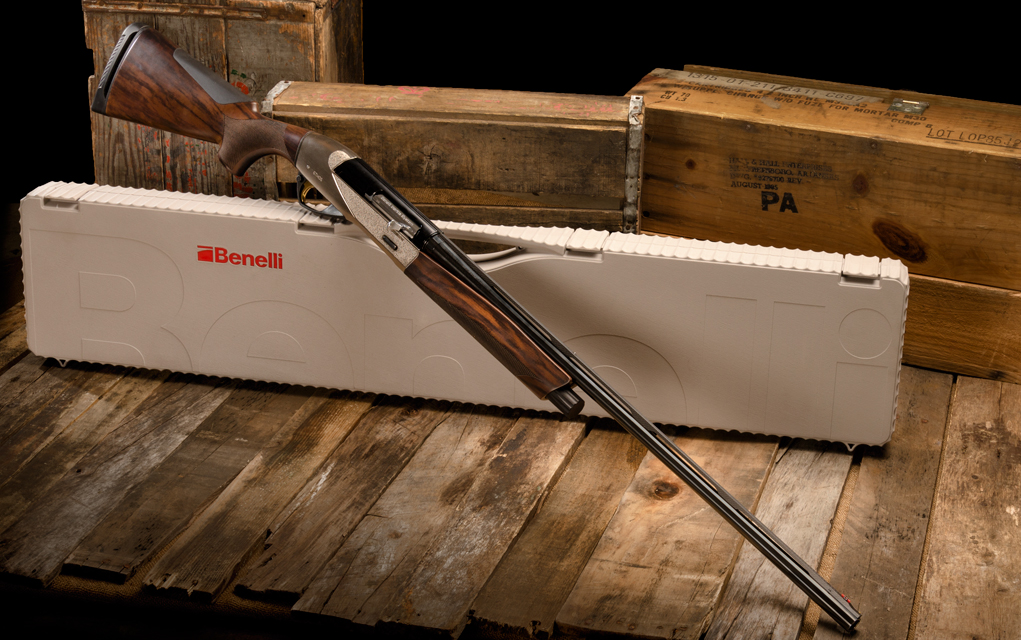 Benelli Ethos 28 gauge review - feat
