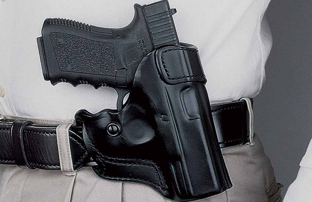 Best Concealed Carry Holster DeSantis