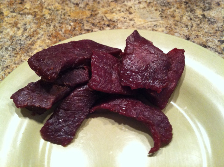 Stop Looking This Is The Best Venison Jerky Recipe Gun Digest