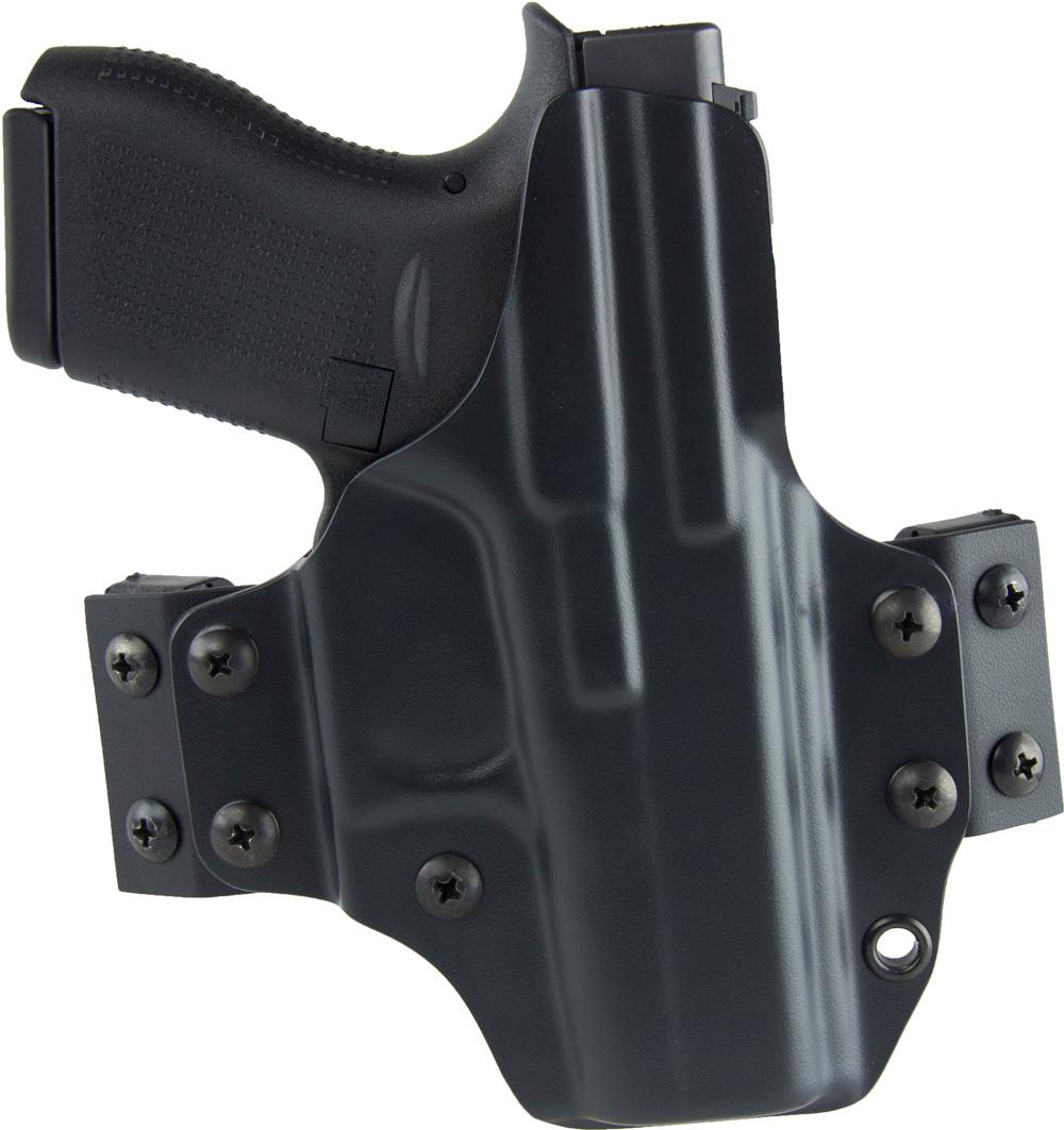 New BladeTech holster for the Glock 42 .380 handgun.