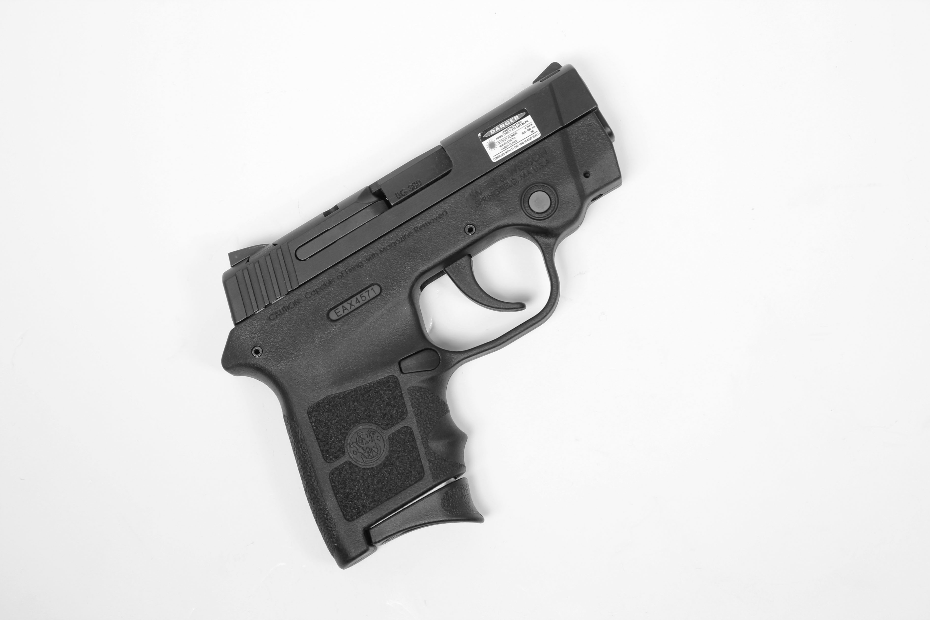 Smith and Wesson Bodyguard 380: Quick Assembly Tips