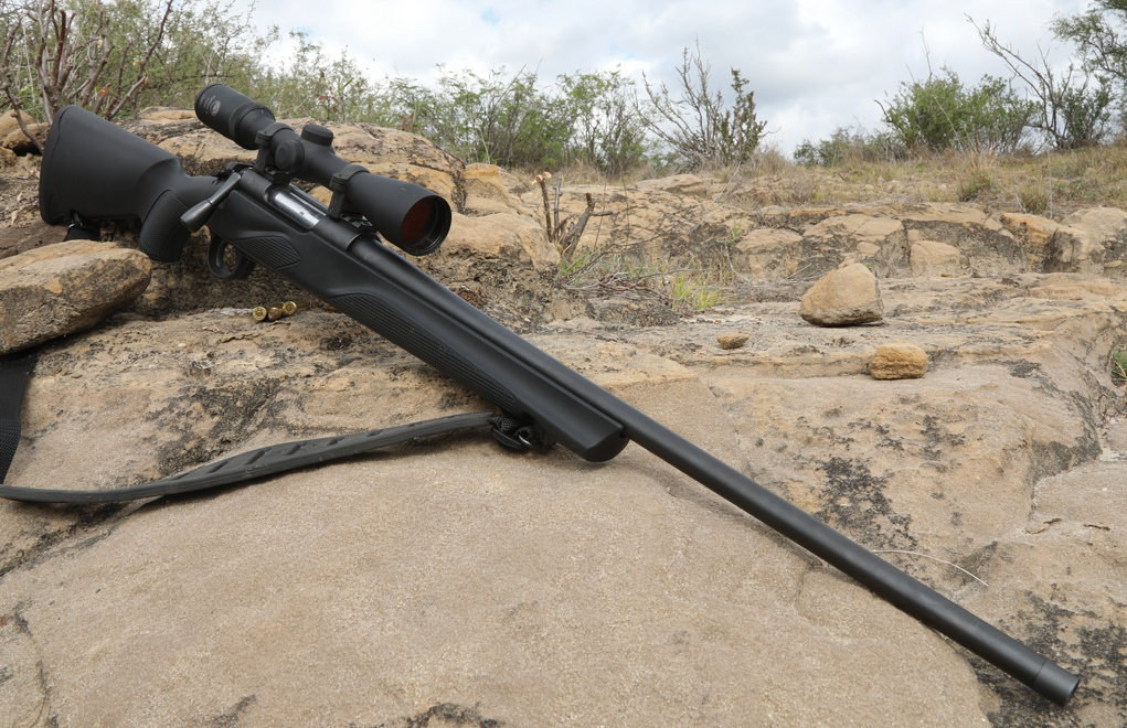 8 Top Bolt-Action Rifles For Hunting And More (2018)   Gun Digest