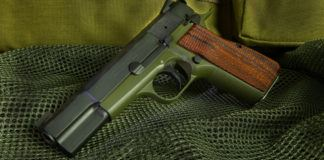 Browning Hi-Power Revitalized - feat