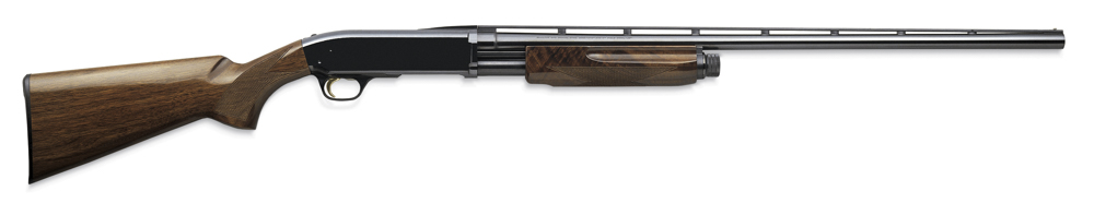 The Browning BPS 20-Ga. Field Grade. Courtesy Browning.