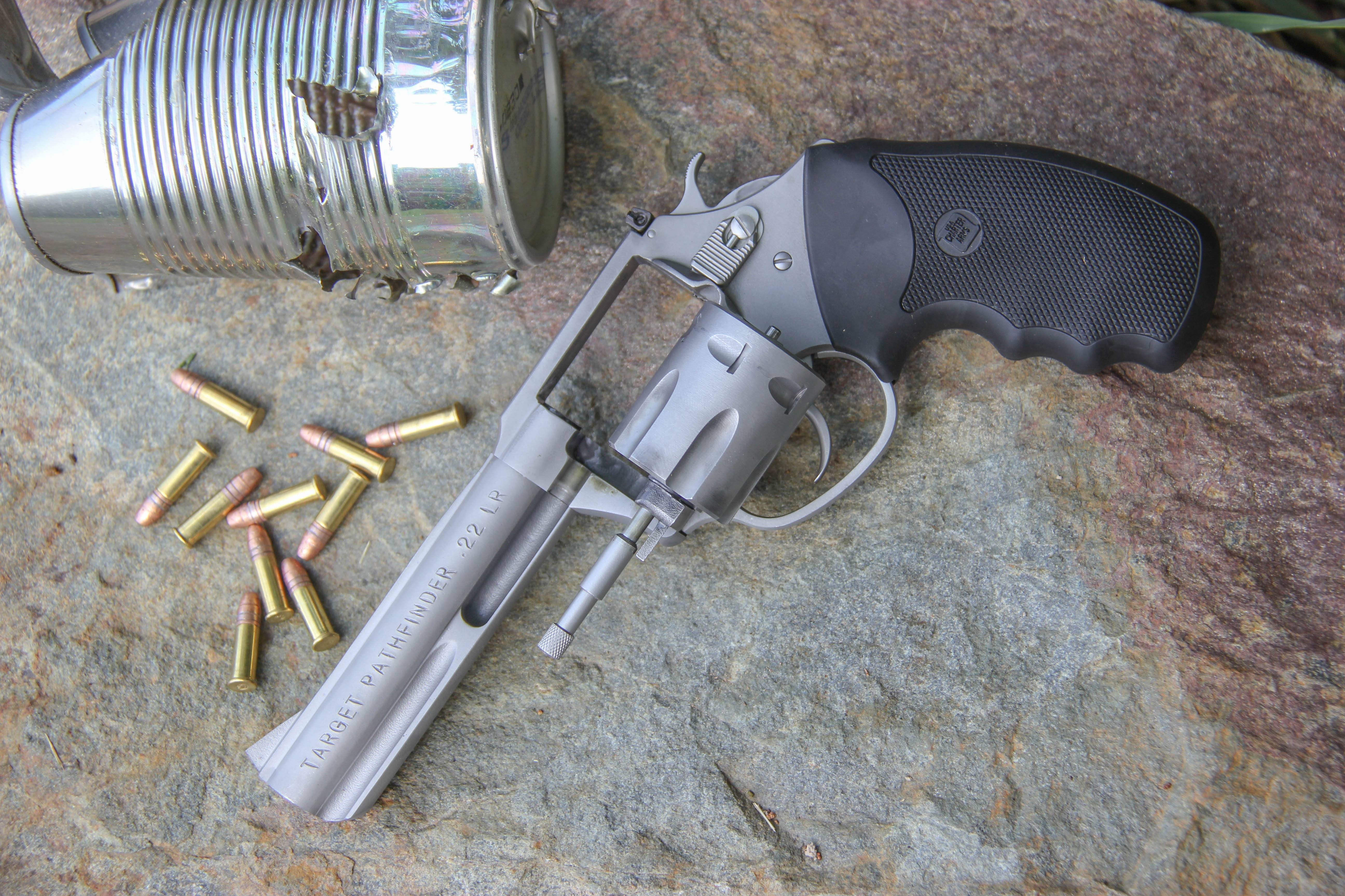 Charter Arms Pathfinder (2)