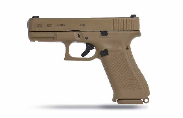 Concealed Carry Handgun Glock
