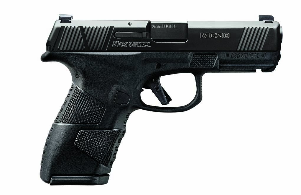 Concealed Carry Handgun Mossberg MC2c