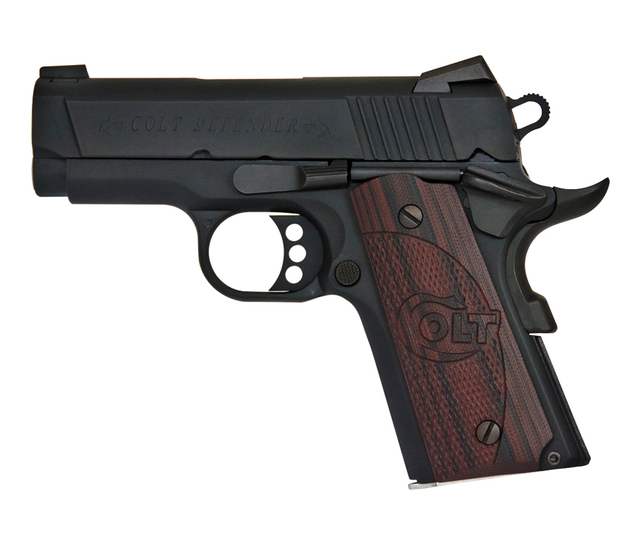 Great Concealed Carry Handguns