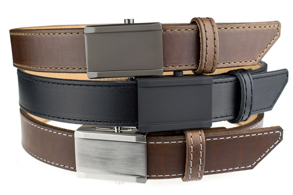 Concealed carry gear - Crossbreed Crossover belt