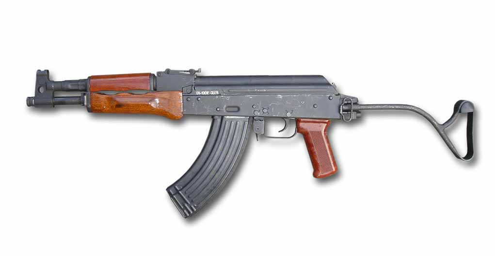 Romanian Military PM md.90 Short Rifle