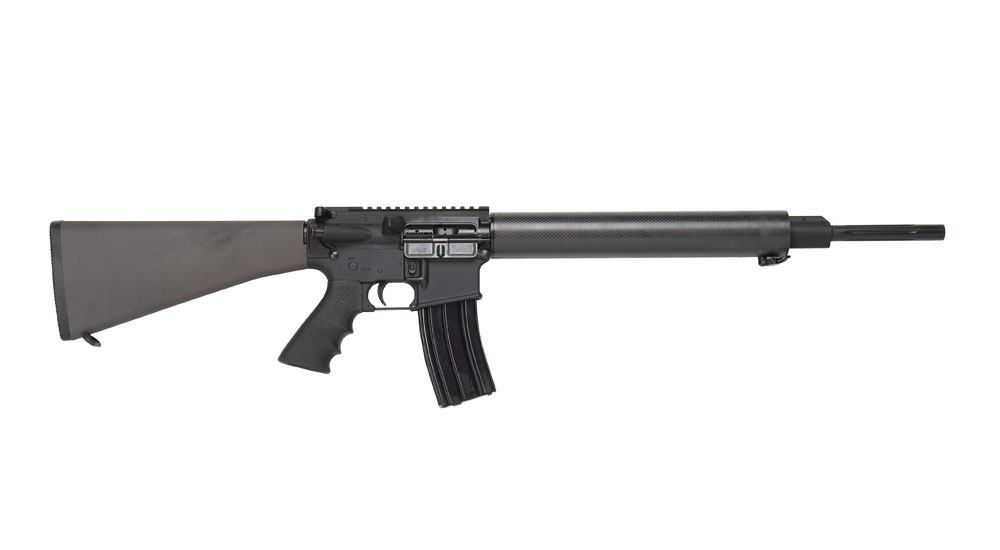 Big-Bore ARs - DPMS Lite Hunter