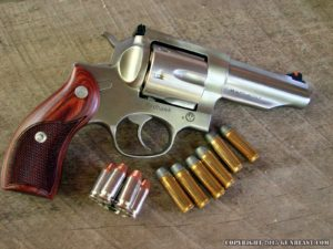 Ruger Redhawk .45 Colt. Photo courtesy GunBlast.com. Click here for the full review.