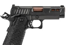 STI DVC Carry pistol -f